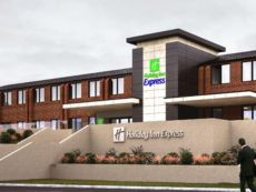 Holiday Inn Express Wigan in Bolton, United Kingdom