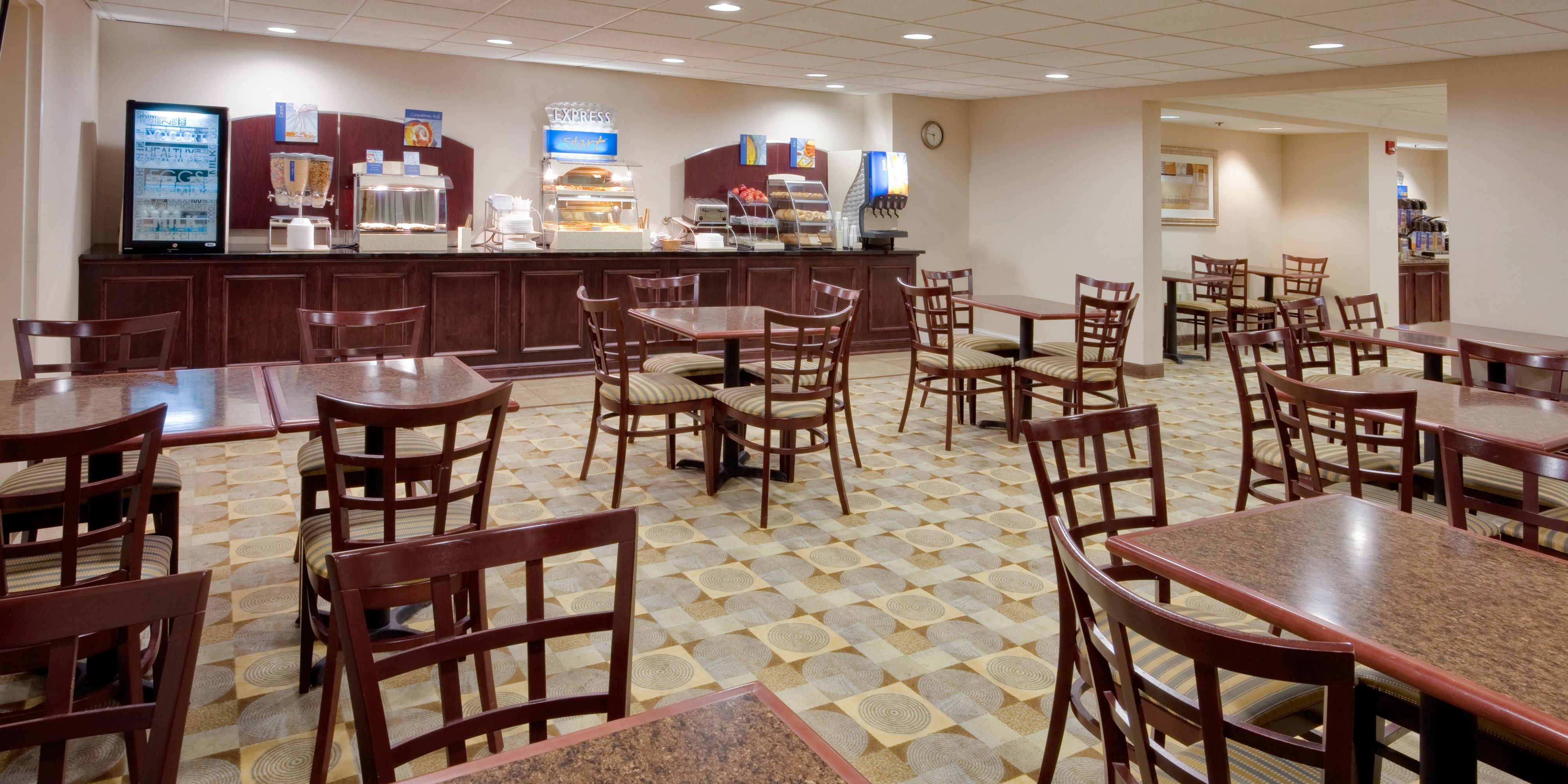 Holiday Inn Express Wilkes Barre East Hotel by IHG