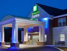 Holiday Inn Express Williamsburg North in Williamsburg, Virginia