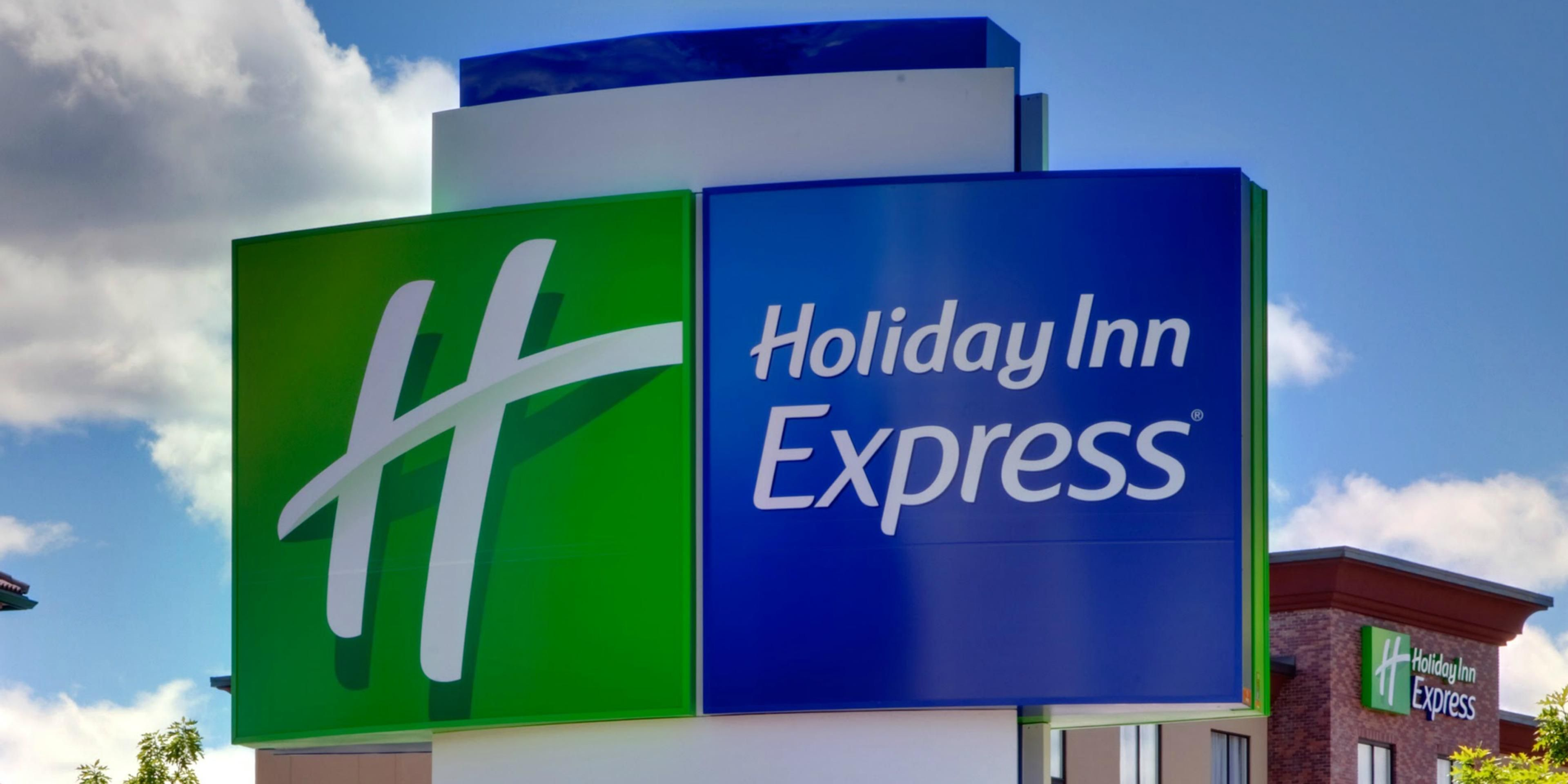 Holiday Inn Express Williamsbrg Busch Gardens Area Hotel by IHG