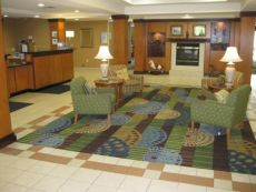 Holiday Inn Express Williamston in Greenville, North Carolina