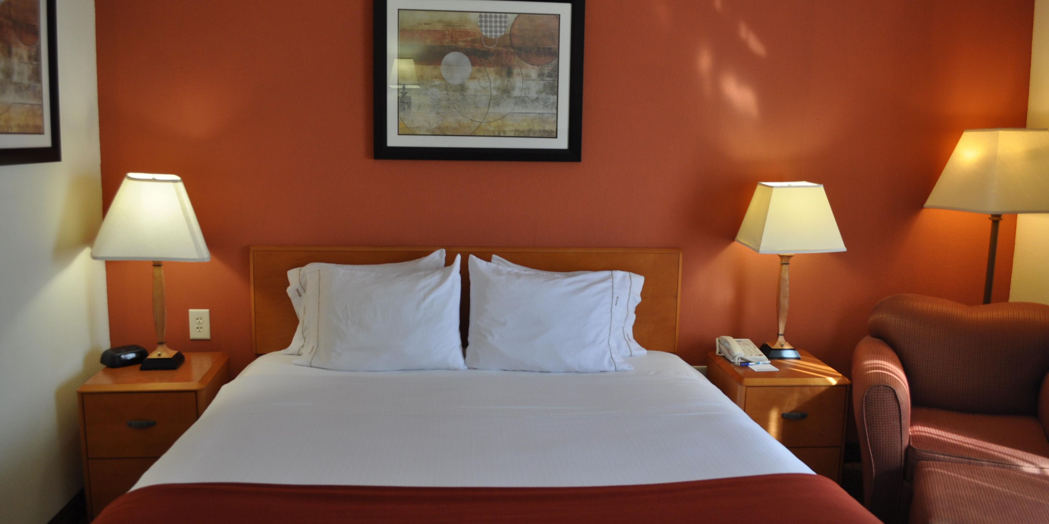 Holiday Inn Express Williamston 2533189249 2x1