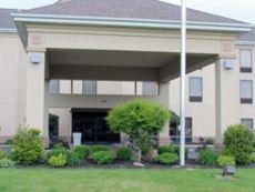 Holiday Inn Express Wilmington in Washington Court House, Ohio