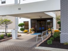 Holiday Inn Express Wilmington in Wilmington, Ohio