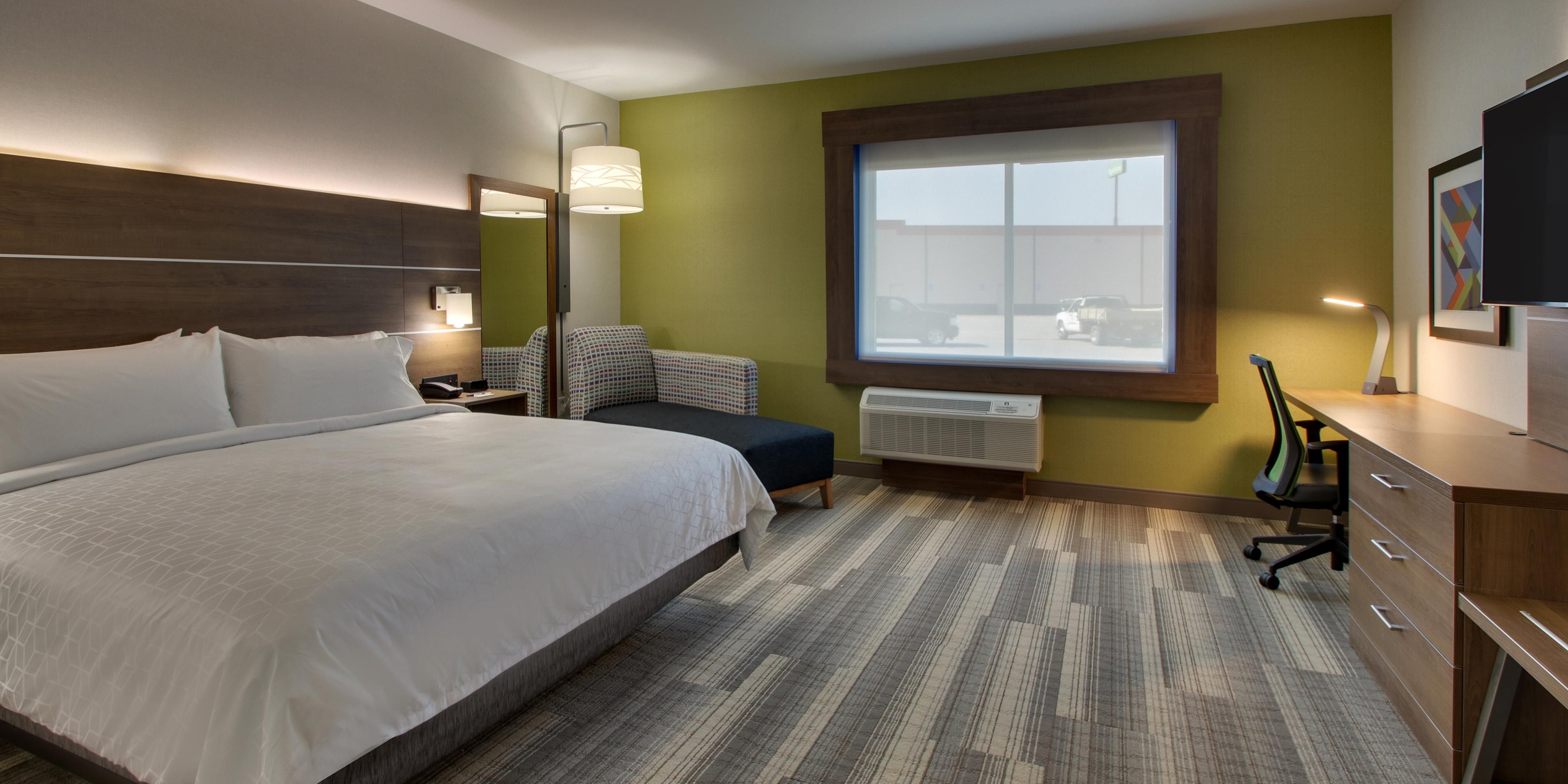 holiday inn express winchester ky