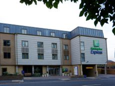 Holiday Inn Express Windsor in Farnborough, United Kingdom