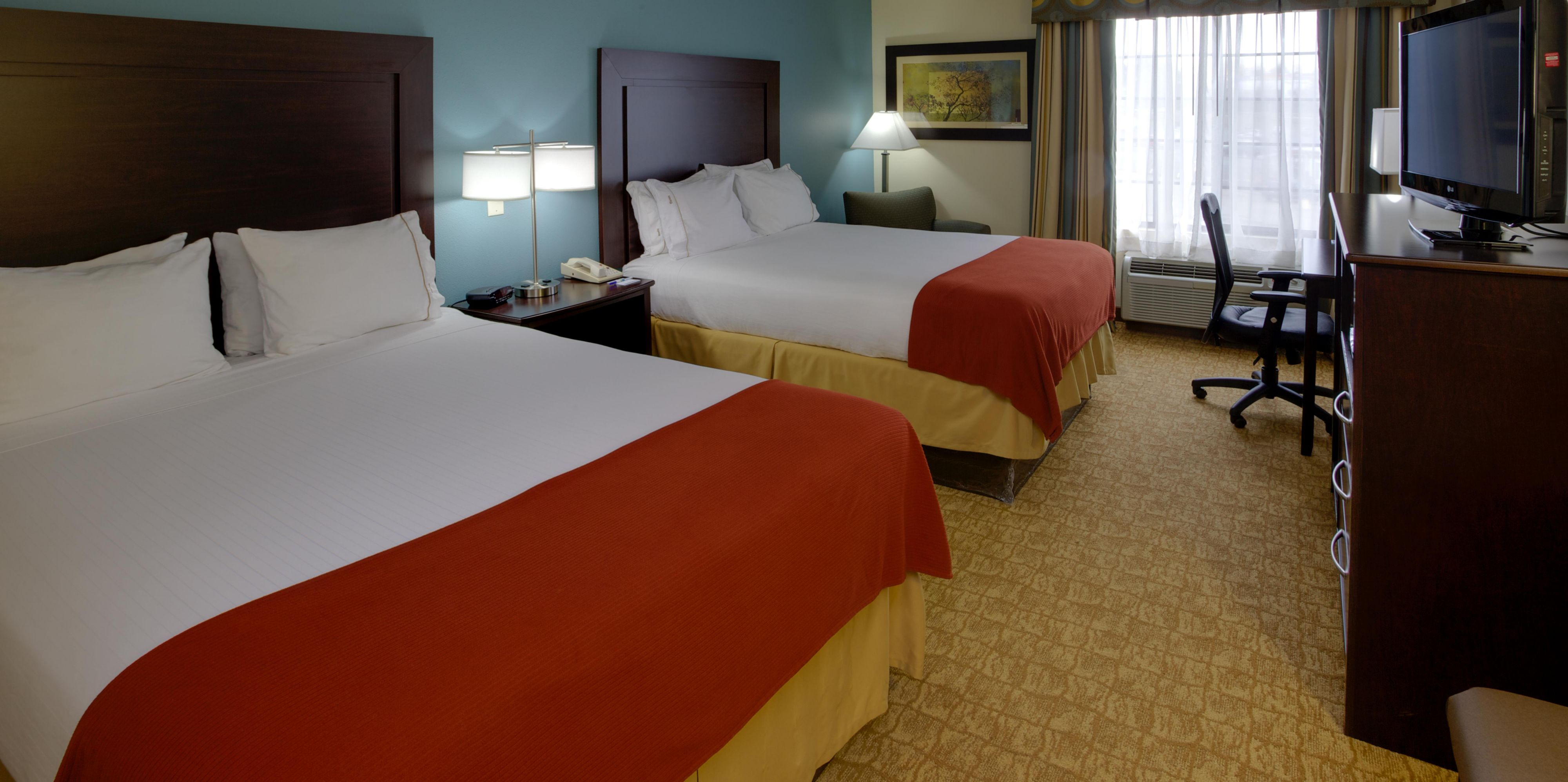 Holiday Inn Express Winston Salem Hotel Ihg