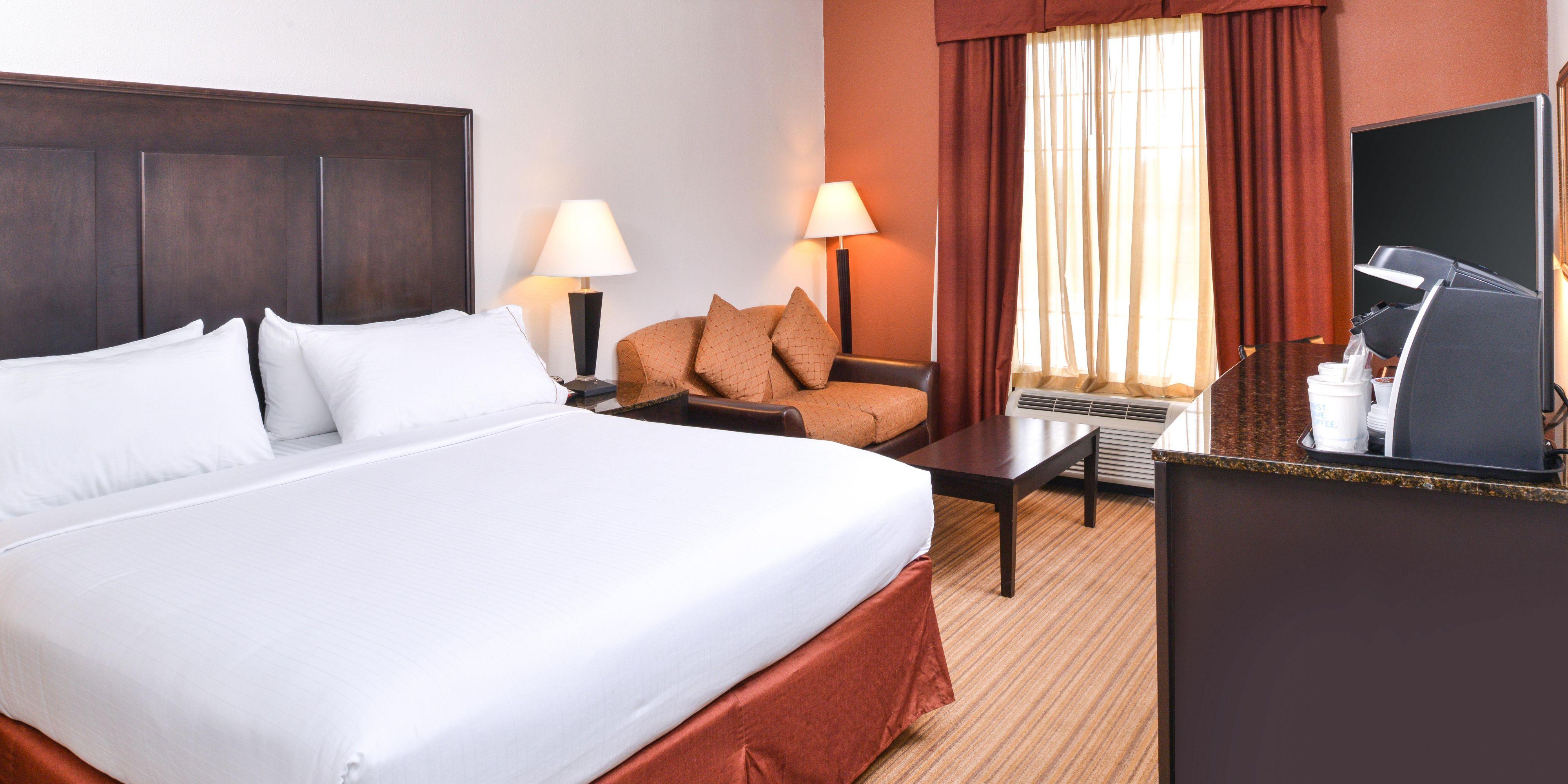 Holiday Inn Express Winston-Salem Downtown West Hotel by IHG