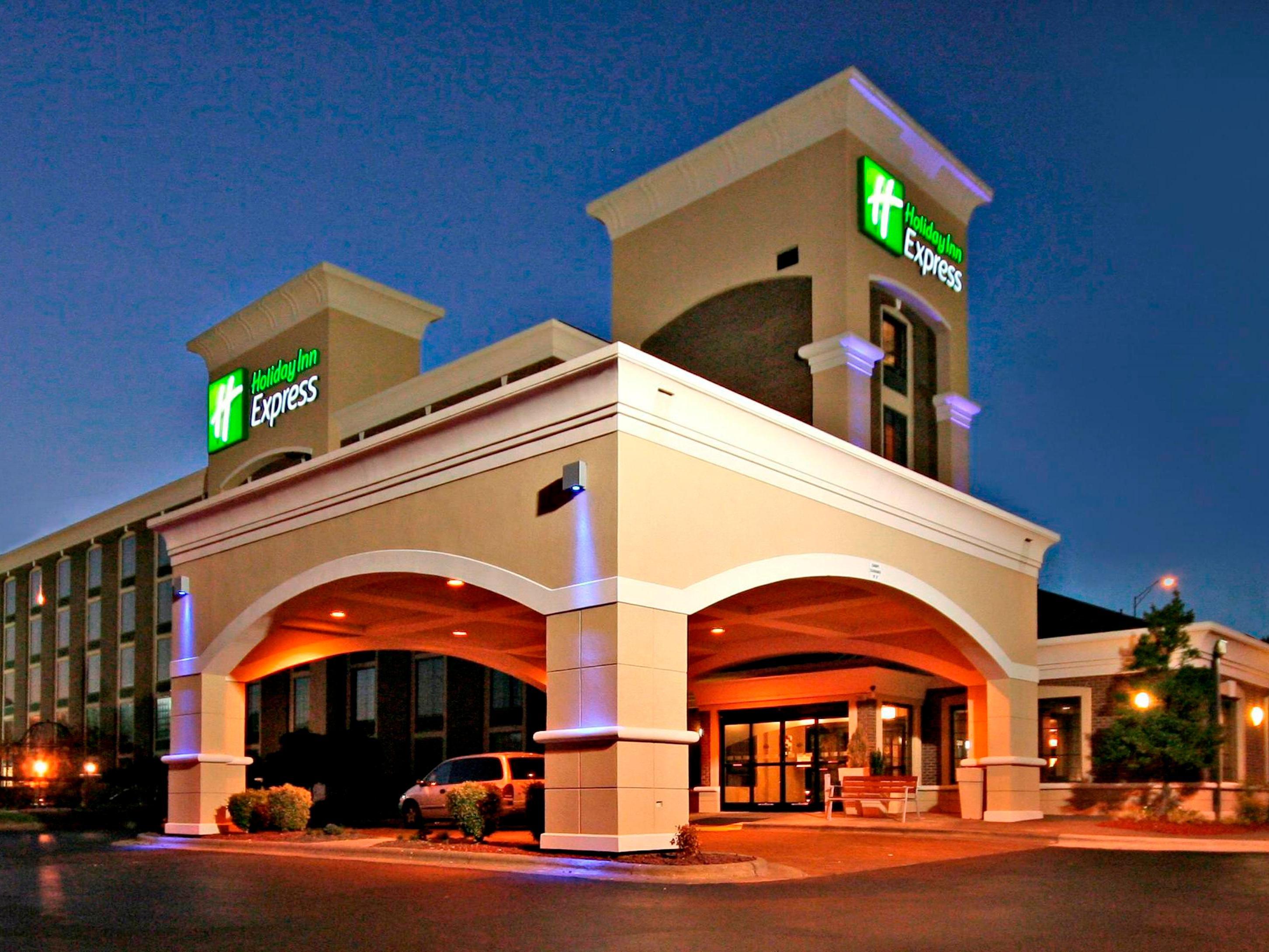 Marriott Hotels Near Western Carolina University