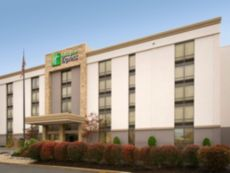 Holiday Inn Express Boston North-Woburn in Lawrence, Massachusetts