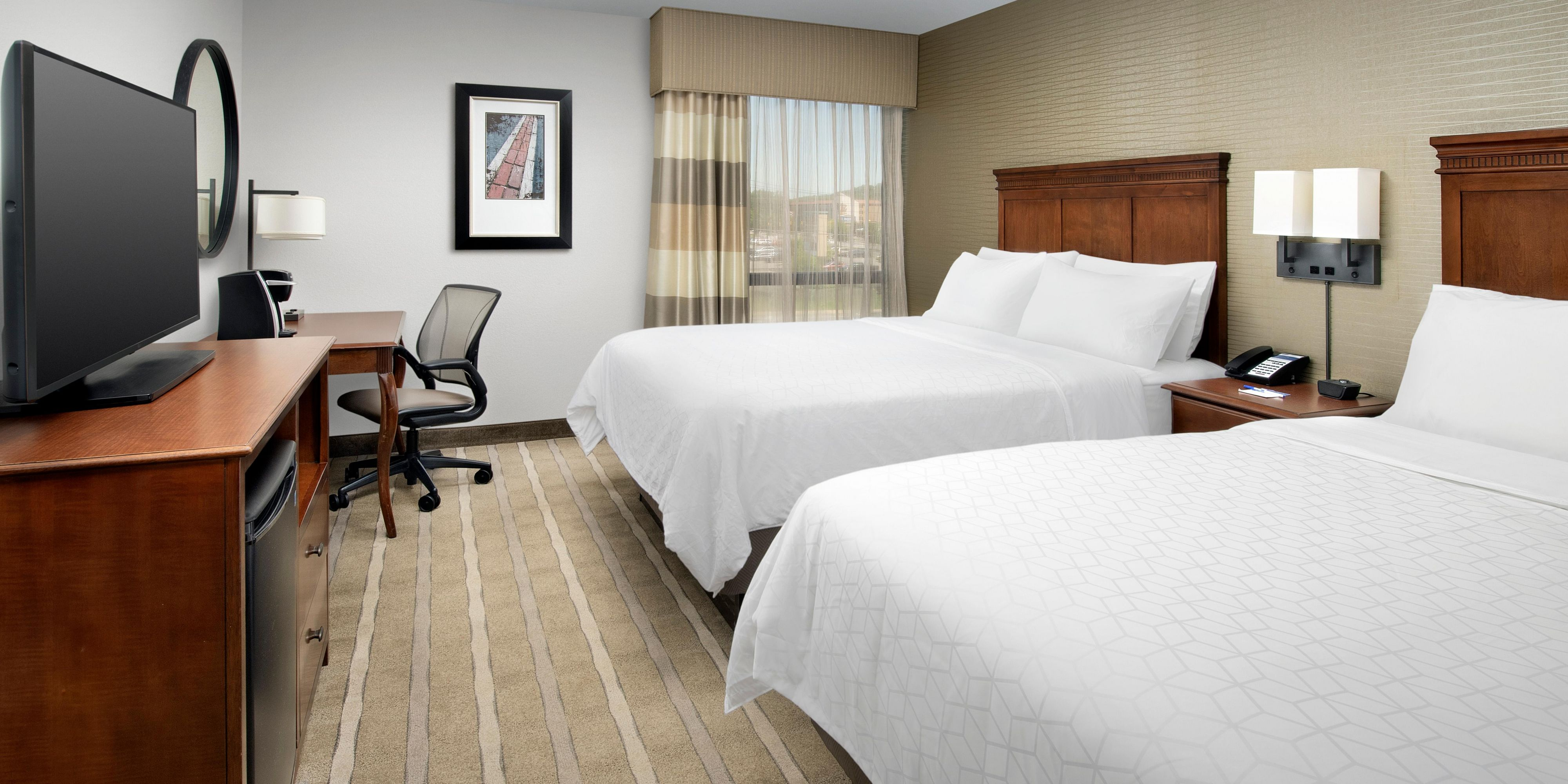 Boston Hotels In Woburn With Free Parking | Holiday Inn