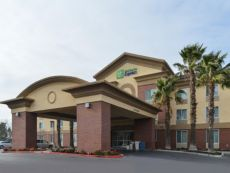 Holiday Inn Express Woodland in West Sacramento, California
