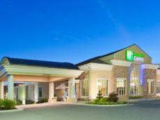 Holiday Inn Express Woodstock-Shenandoah Valley in Stephens City, Virginia