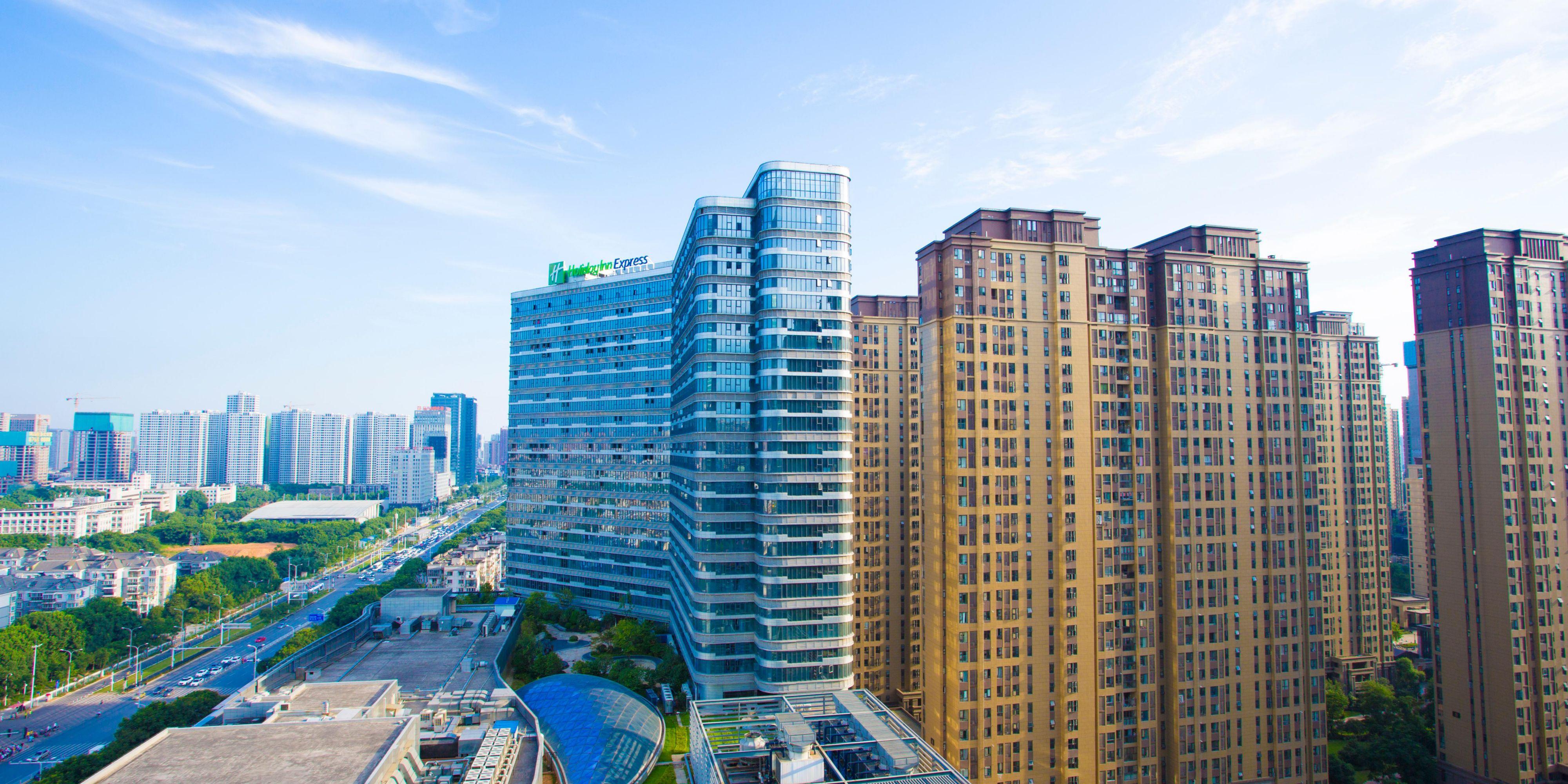 武汉光谷情趣酒店_Holiday Inn Express 武汉光谷智选假日酒店 地图和驾车路线