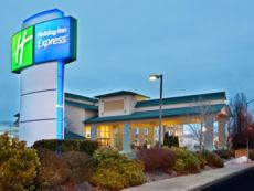 Holiday Inn Express Yakima in Ellensburg, Washington