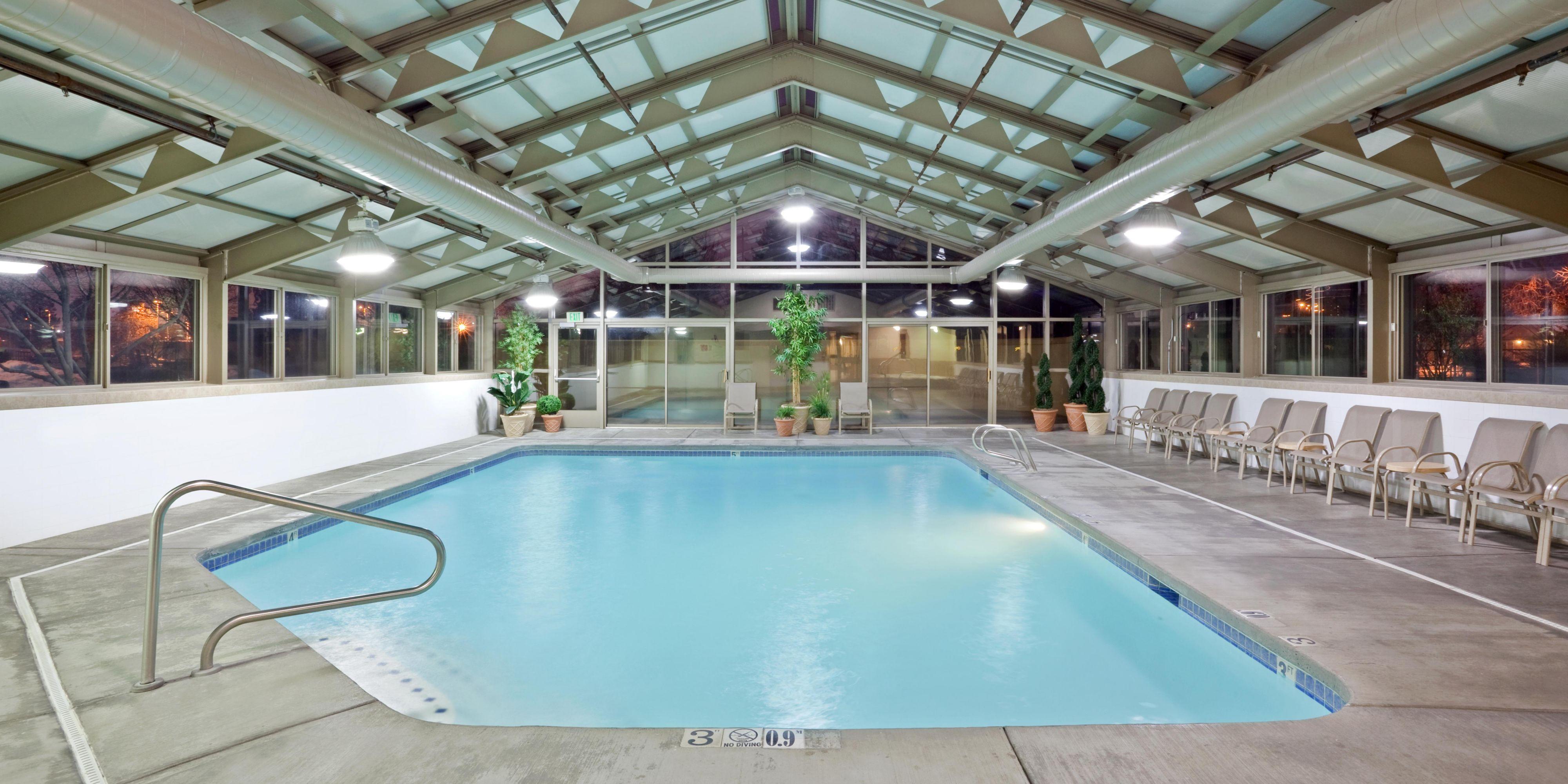 Hotels Near Yakima Sundome