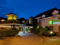 Holiday Inn Express 纽约