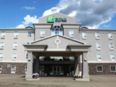 Holiday Inn Express Yorkton East in Yorkton, Saskatchewan
