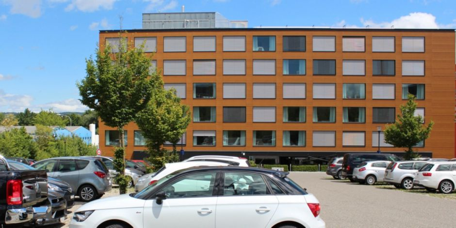 Hotels Near Airport Holiday Inn Express Zurich Airport