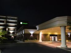 Holiday Inn Dayton/Fairborn I-675 in Wilmington, Ohio
