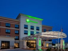 Holiday Inn St. Louis-Fairview Heights in Troy, Illinois