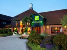 Holiday Inn Fareham - Solent in Portsmouth, Hampshire, United Kingdom