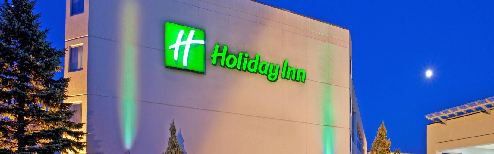 Holiday Inn Flint Grand Blanc Area Hotel By Ihg