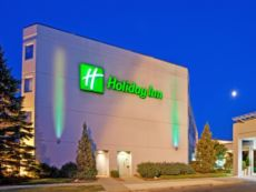 Holiday Inn Flint - Grand Blanc Area in Algonquin, Illinois