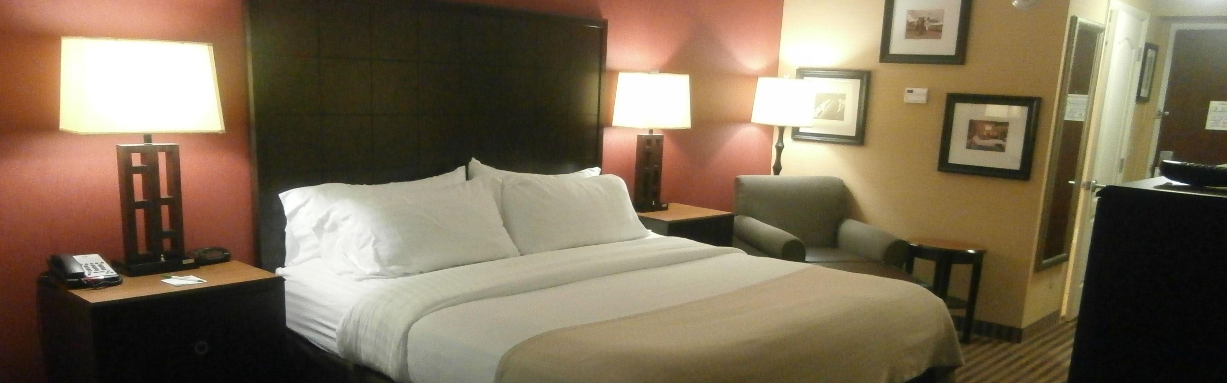 ... Guest Room ...
