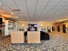 Holiday Inn Fond Du Lac in Oshkosh, Wisconsin