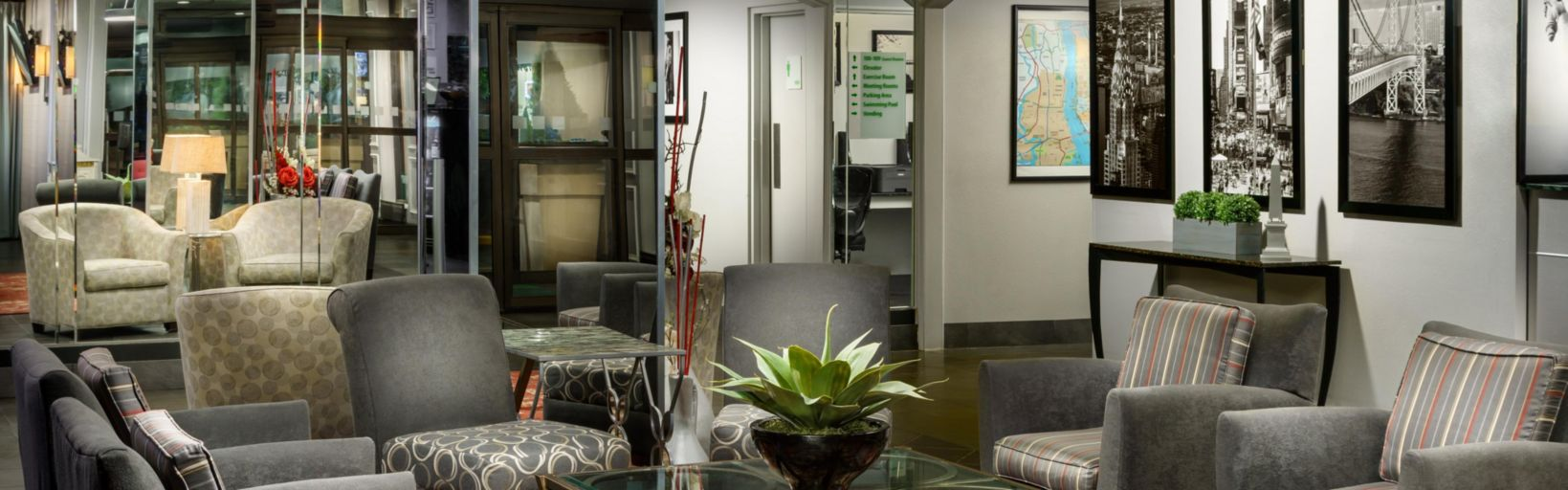 Holiday inn gw bridge fort lee nyc area hotel by ihg sciox Images