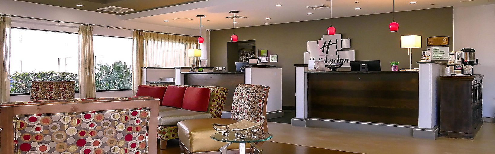 Holiday Inn Fort Myers Downtown Area Hotel By Ihg