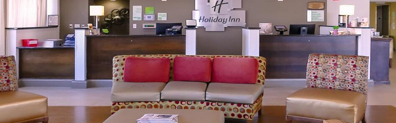 Holiday Inn Fort Myers Downtown Area