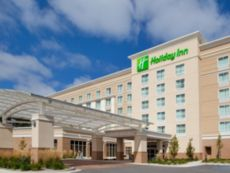 Holiday Inn Ft. Wayne-IPFW & Coliseum in Huntington, Indiana