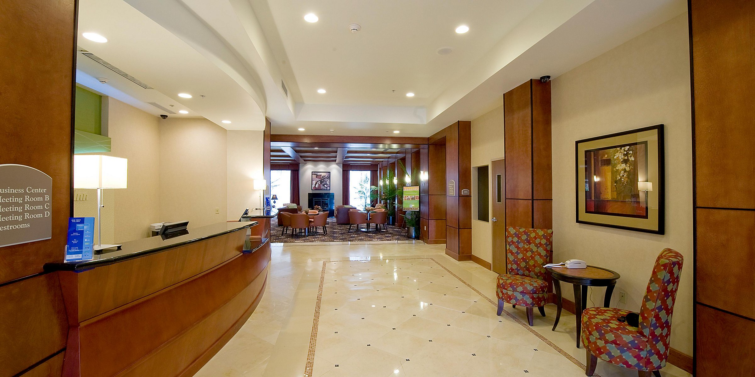 Holiday Inn Purdue - Fort Wayne Hotel by IHG