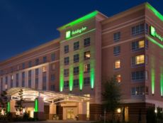 Holiday Inn Dallas-Fort Worth Airport S in Arlington, Texas