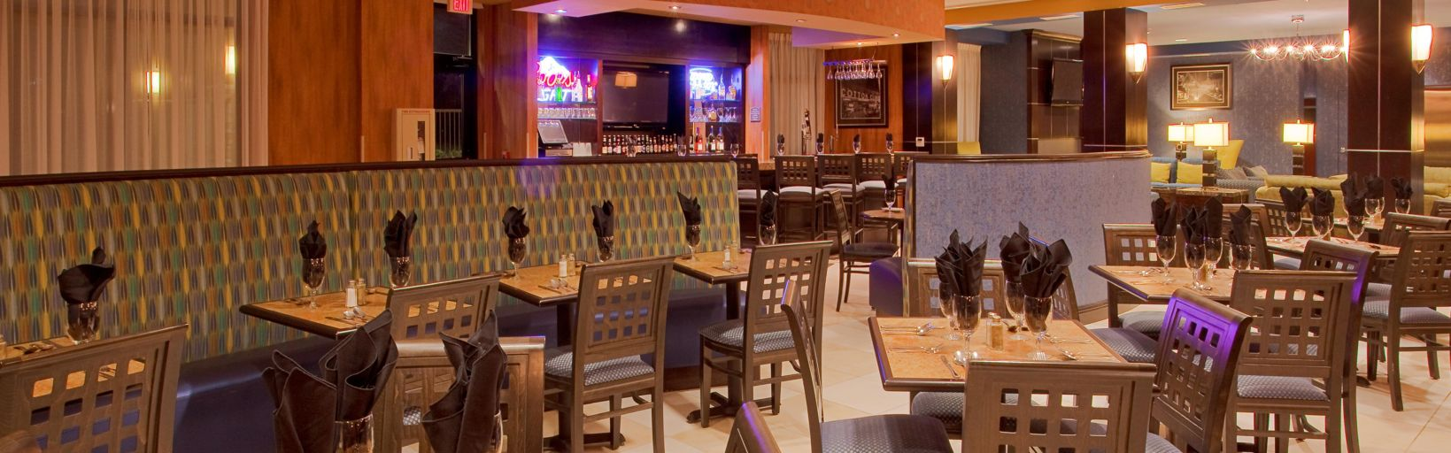 Restaurants Near Holiday Inn Fort Worth North Fossil Creek