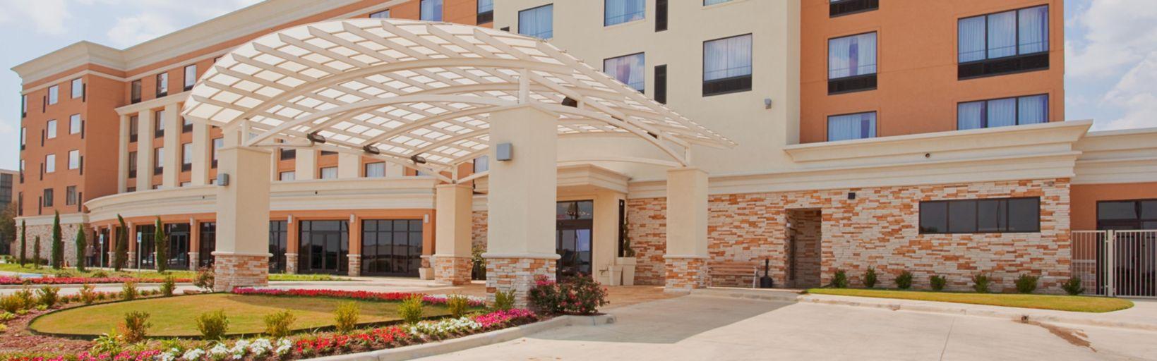 Holiday Inn Fort Worth North-Fossil Creek Hotel by IHG