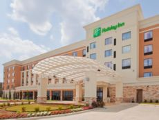 Holiday Inn Fort Worth North-Fossil Creek in Hurst, Texas