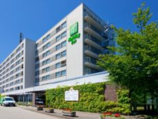 Holiday Inn Aeroporto de Frankfurt - Norte in Frankfurt, Germany