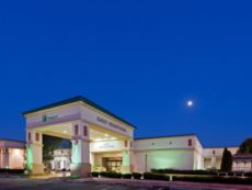 Holiday Inn Frederick-Conf Ctr at FSK Mall in Hagerstown, Maryland
