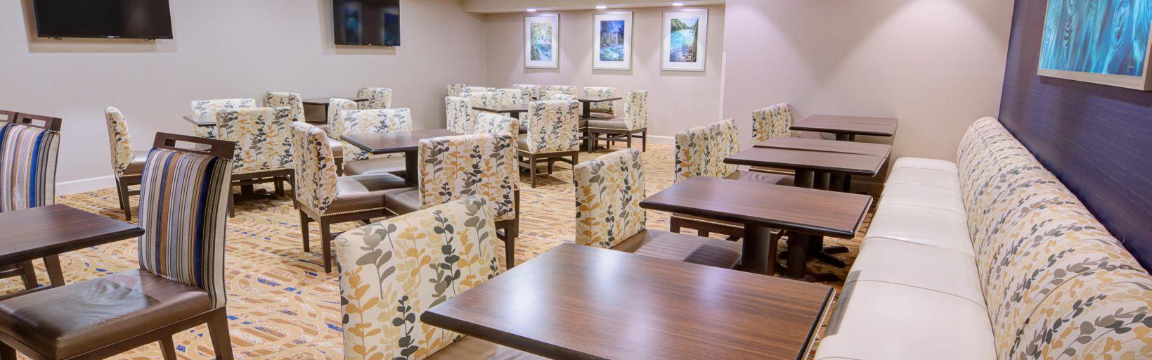 Holiday Inn Gainesville University Ctr Hotel By Ihg