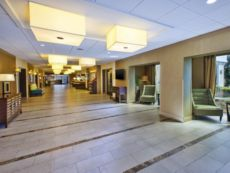 Holiday Inn Gaithersburg in Rockville, Maryland