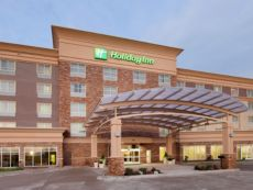 Holiday Inn Garland in Plano, Texas