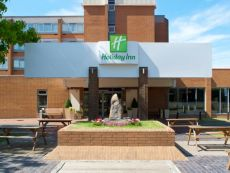 Holiday Inn London - Gatwick Airport in Crawley, United Kingdom
