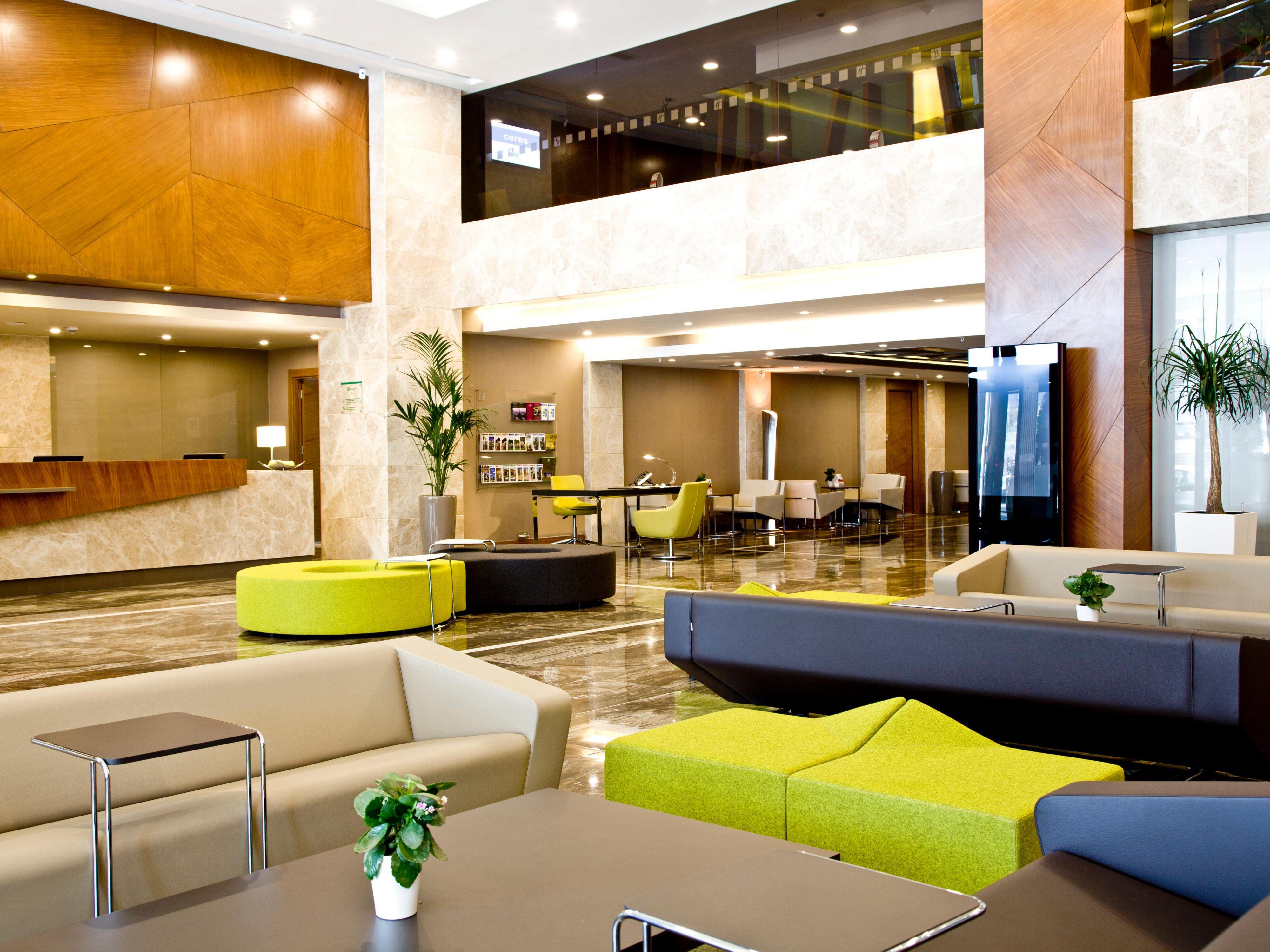 Holiday inn gaziantep sehitkamil hotel by ihg for Gaziantep hotel