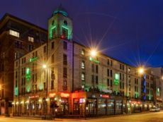 Holiday Inn Glasgow - Centro Theatreland