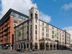 Holiday Inn Glasgow - City Ctr Theatreland in East Kilbride, United Kingdom