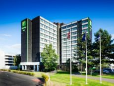 Holiday Inn Glasgow Airport in Greenock, United Kingdom