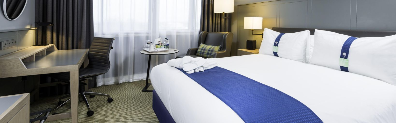 glasgow airport hotels holiday inn glasgow airport